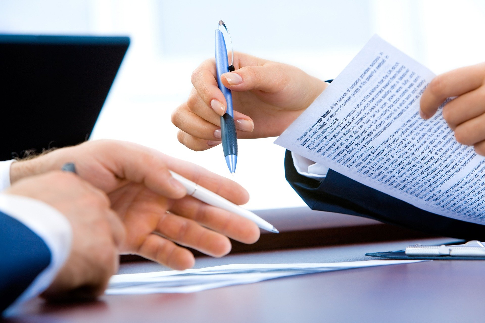 Academic Paper Writing – An Essential Role of a Paper Writer post thumbnail image